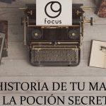¡La historia de tu marca, es la pócima secreta!