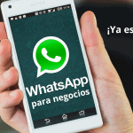 WhatsApp Business Disponible en México